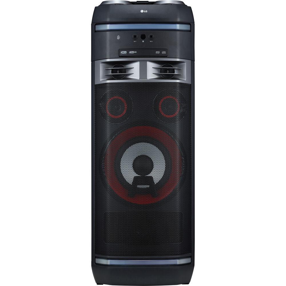 Музыкальный центр LG OK75 XBOOM 1000W Entertainment Karaoke 903HZQC012764 - 4