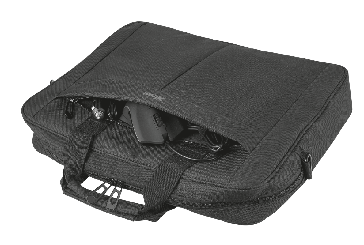 """Сумка TRUST Primo Carry Bag for 16"""" / 21551 8713439215519 - 4"""