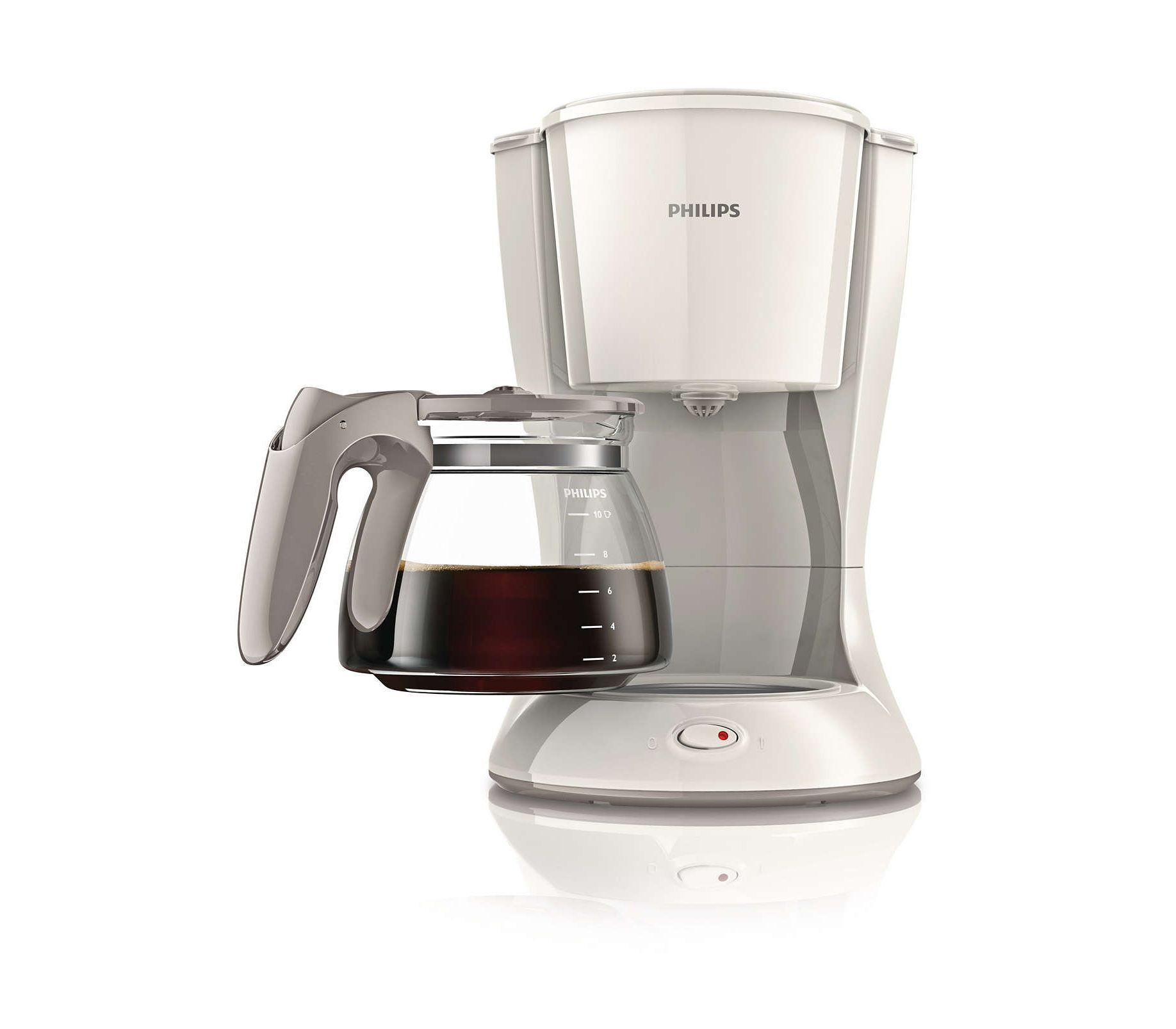 Кофеварка  Philips HD7431/00 2200032525087 - 2