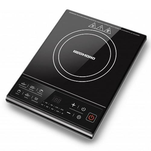 Плита индукционная Redmond RIC-4601 2200035914006