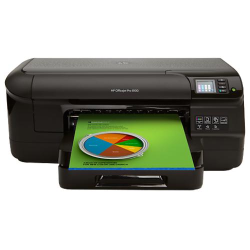 Printer HP OJ Pro 8100 CN2BIBVHJ7 - 1