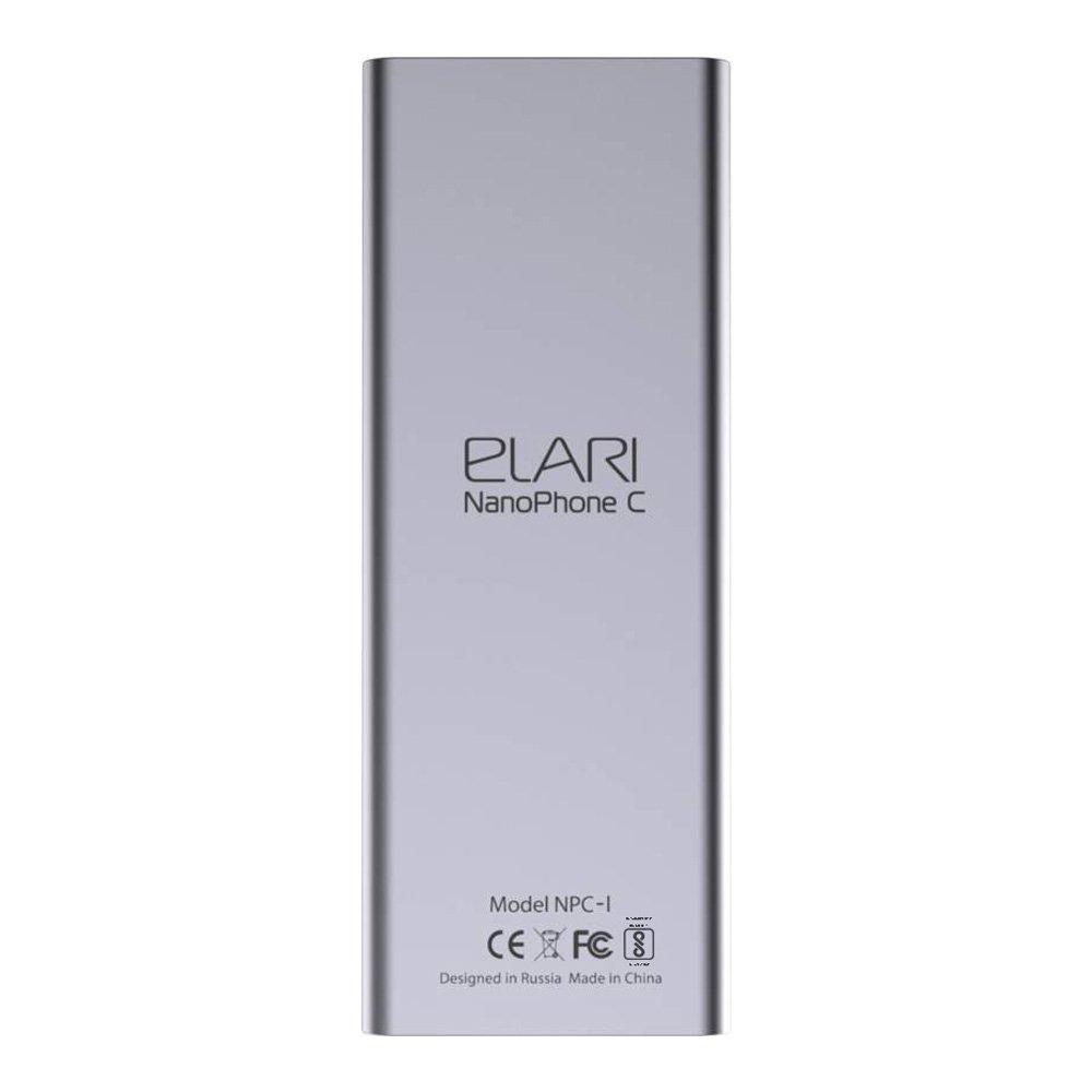 Elari NanoPhone C 357905081171208 - 4