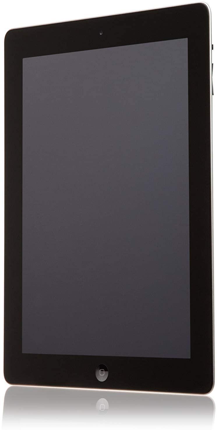 Apple iPad 4 9.7 Wi-Fi 4G 64GB Black dlxk32vhf18y - 2
