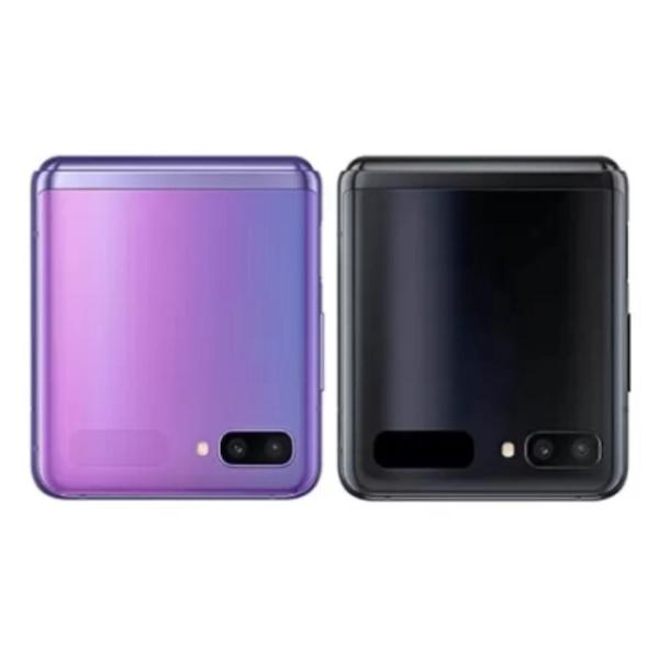 Samsung Galaxy Z Flip 8/256GB (SM-F700) 352438112214362 - 5