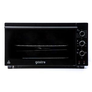 Mini soba  GASTRO G3B42E Black 2200020117730