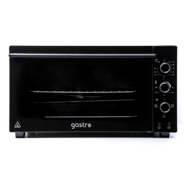 Mini soba  GASTRO G3B42E Black 2200020117730 - 1