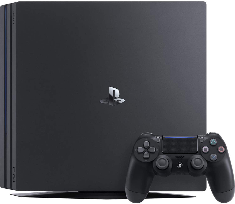 SONY PlayStation-4 Pro 1TB  2200040029650 - 3
