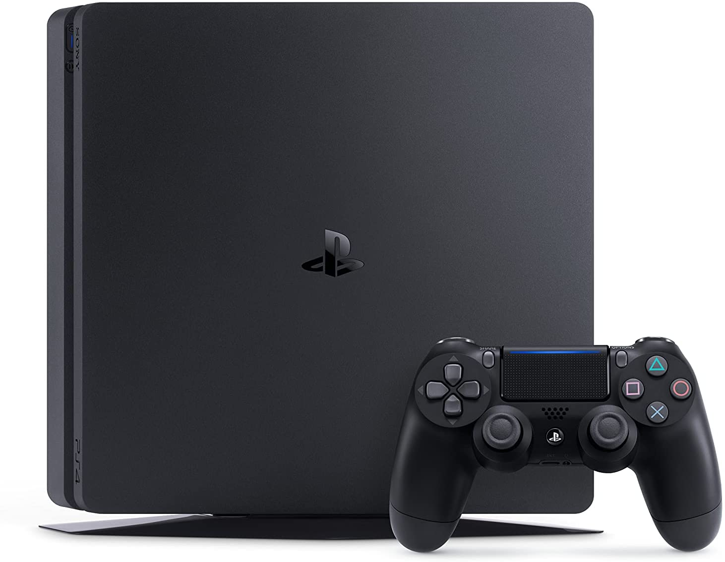SONY PlayStation-4 Slim 1TB 2200024474319 - 2
