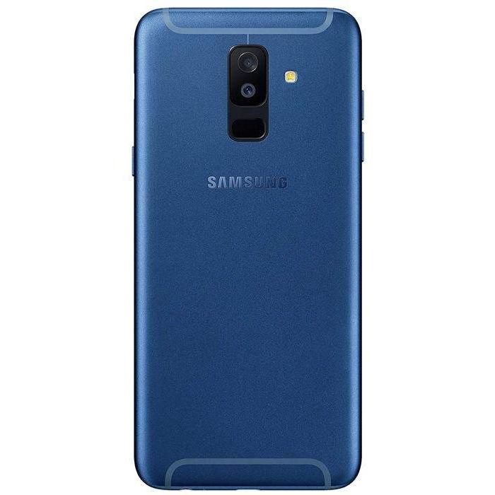 Samsung Galaxy A6 2018 DS (SM-A600) 351715105167769 - 4