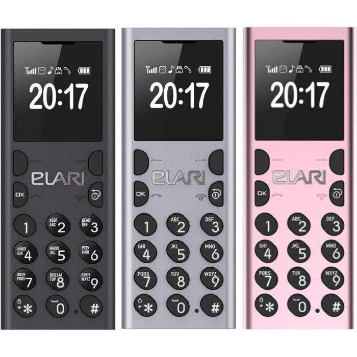 Elari NanoPhone C 357905081171208 - 5