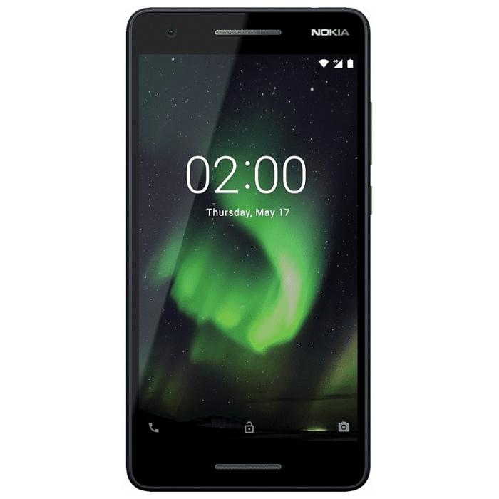 Nokia 2.1 DS 359013098693922 - 1