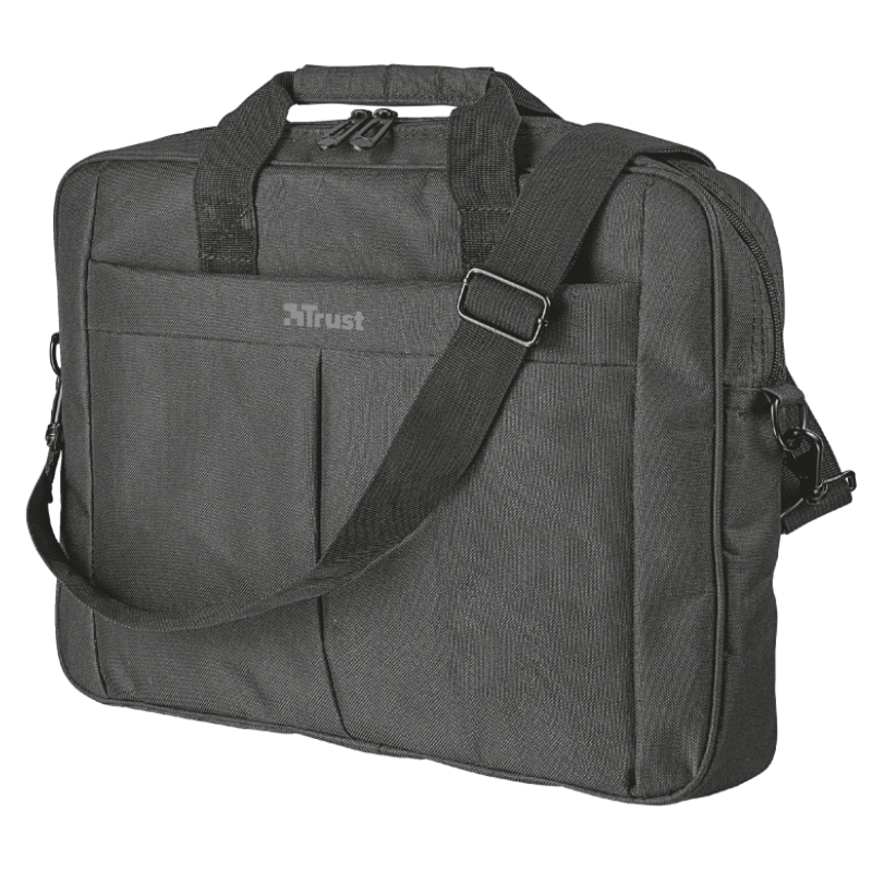 """Сумка TRUST Primo Carry Bag for 16"""" / 21551 8713439215519 - 1"""
