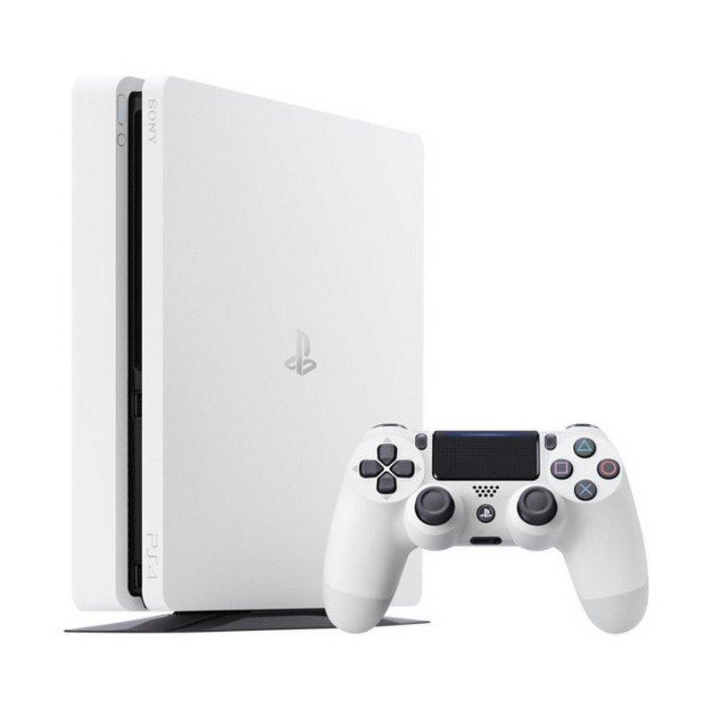 SONY PlayStation-4 Slim 1TB 2200024474319 - 4
