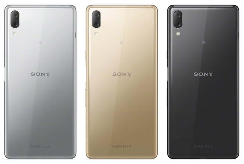 Sony Xperia L3 352527102178163 - 5