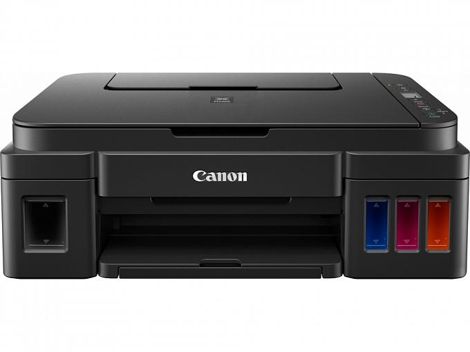 Принтер Canon Pixma G2415 912313C02992AA21KLTD39097 - 2