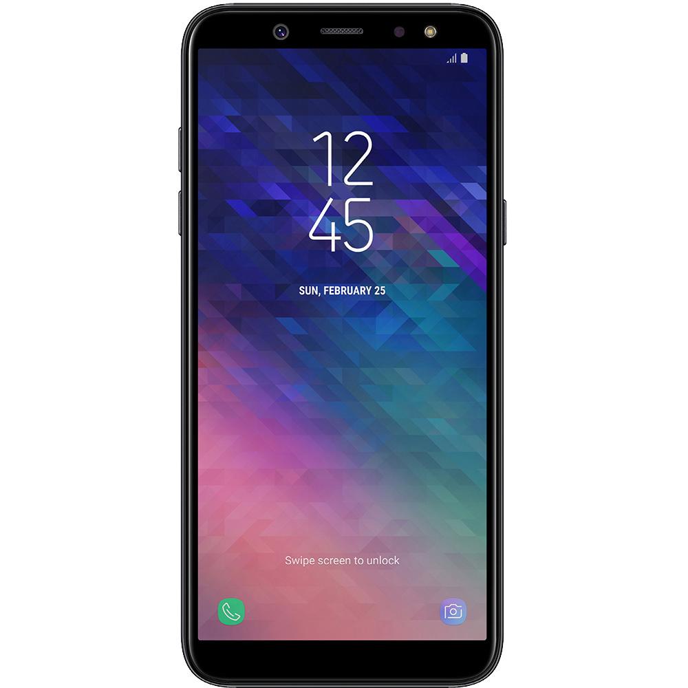 Samsung Galaxy A6 2018 DS (SM-A600) 351715105167769 - 1