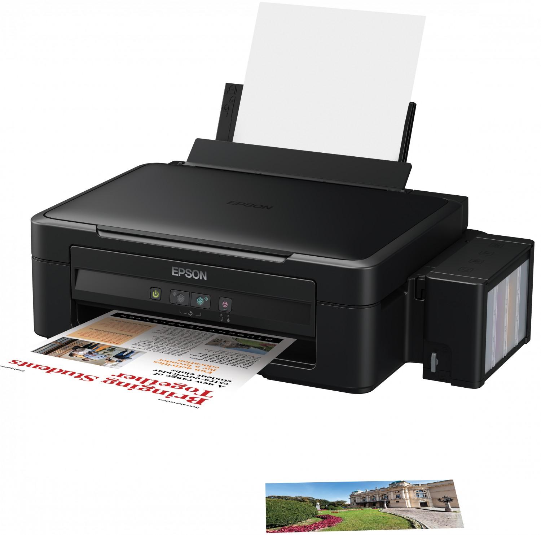 Принтер Epson L210 S29K099461 - 2