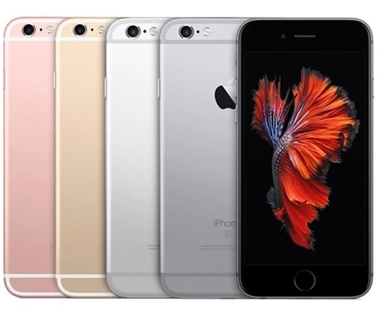 iPhone 6 16GB 359284067142429 - 3
