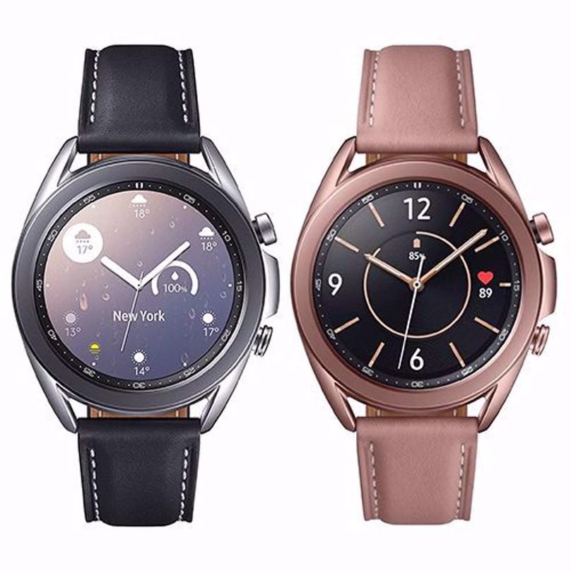 Samsung Galaxy Watch3  41mm (SM-R850) RFAN90L1KLH - 4