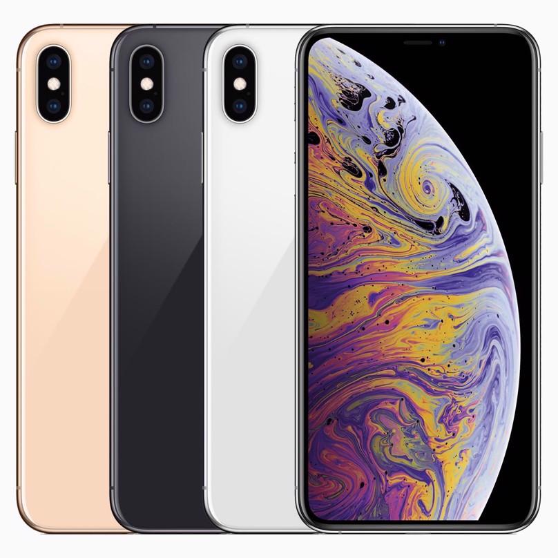 iPhone Xs Max 64GB  358747091387963 - 5
