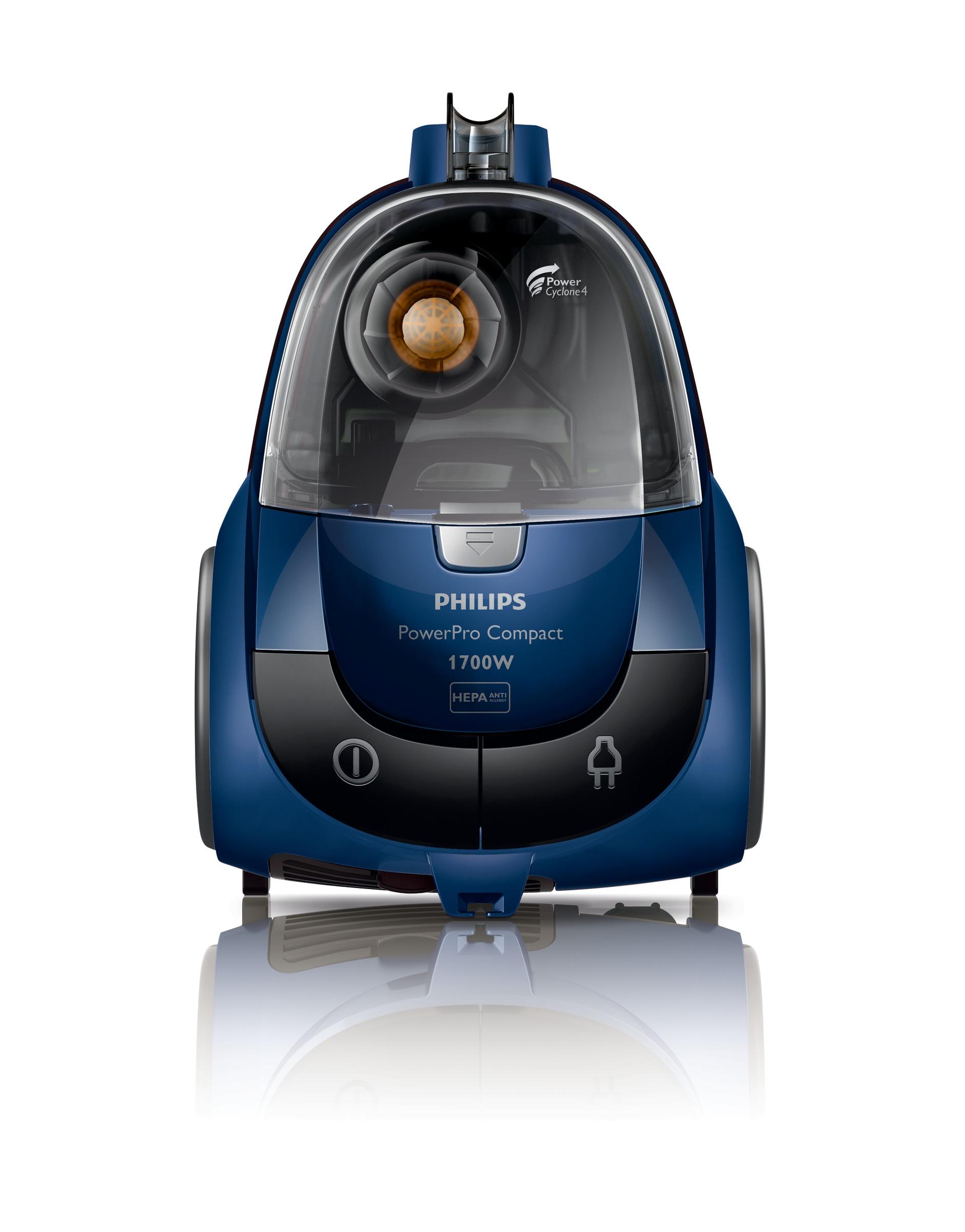 Пылесос Philips  FC8471/01 2200012565376 - 2