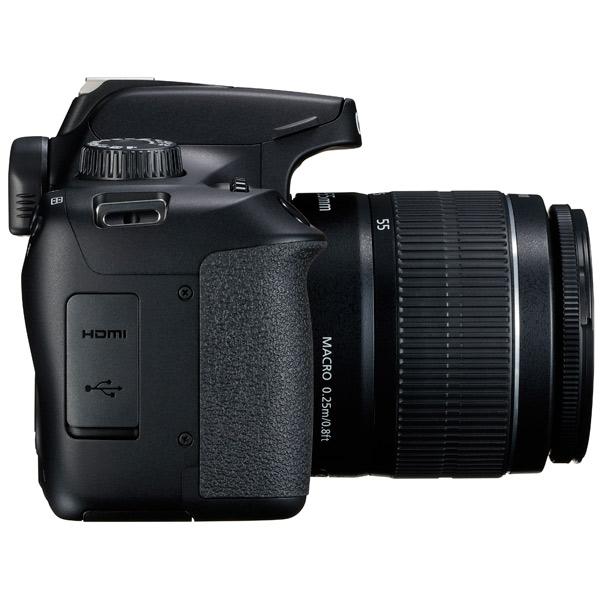 Fotoaparat Canon EOS 4000D Kit 18-55 21253071015936 - 4