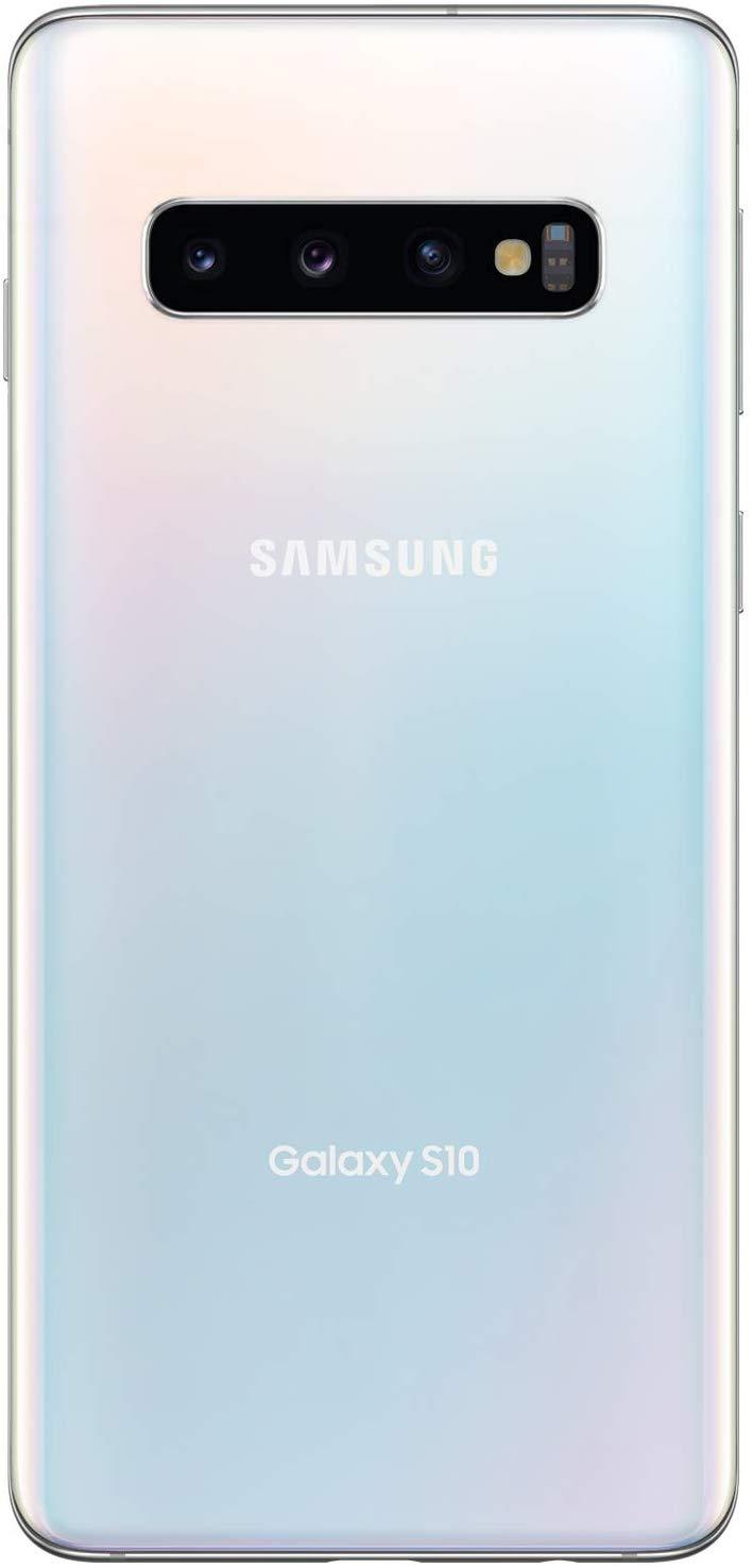 Samsung Galaxy S10 Dual (SM-G973) 356127109181447 - 2