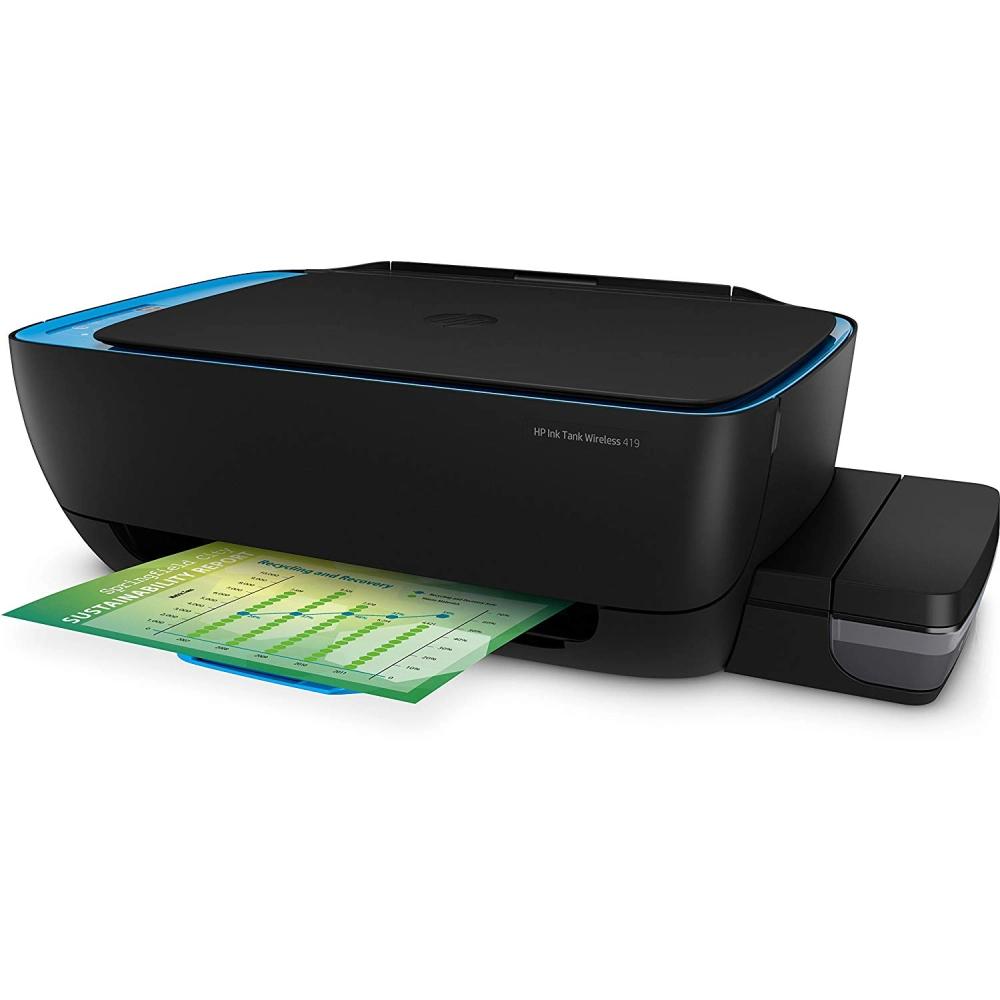 Printer HP Ink Tank 419 AiO WL  CN8BU5G465 - 2