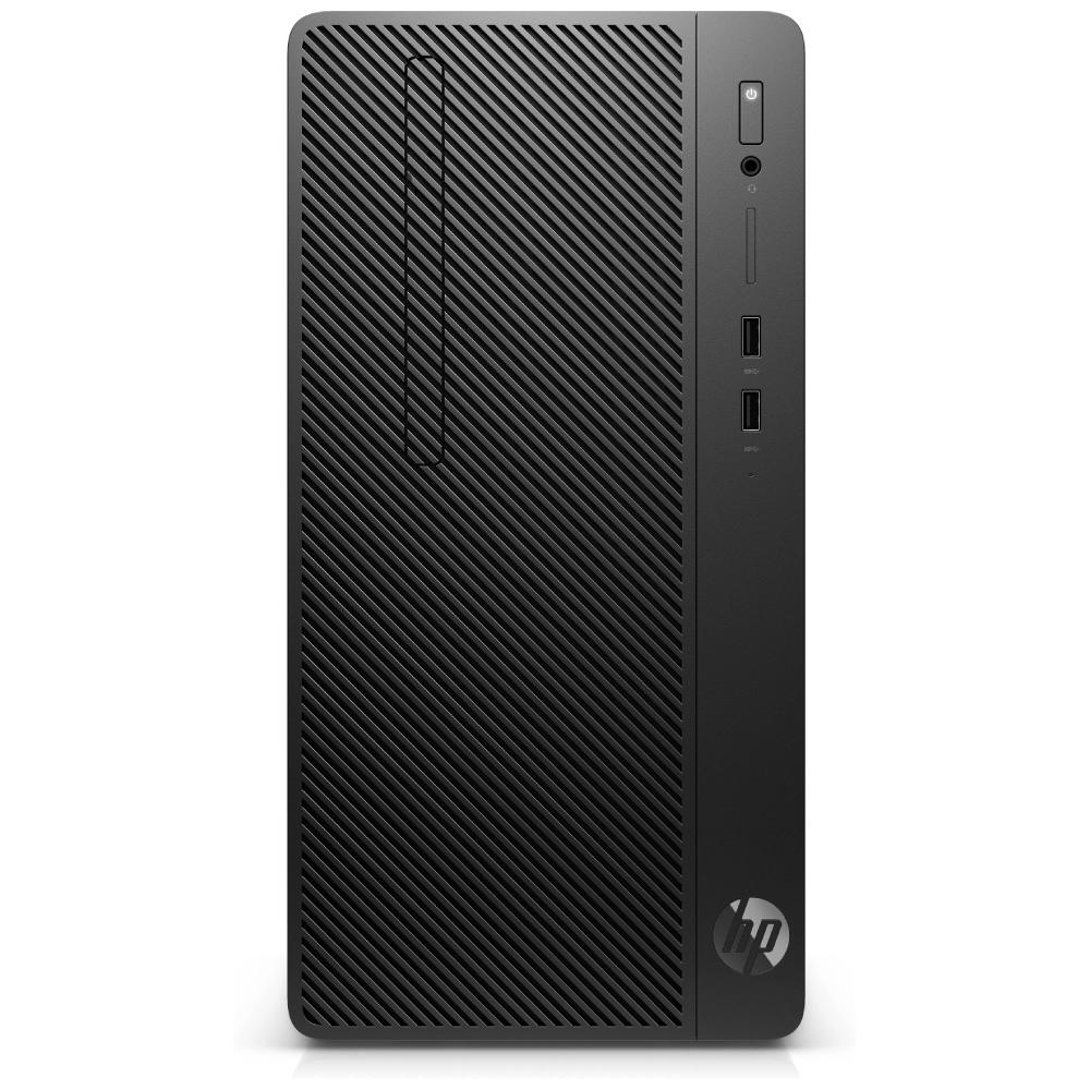 Системные блок HP Desktop 290 G2 i3/4/intel/500/free 8CG9322M0S - 1