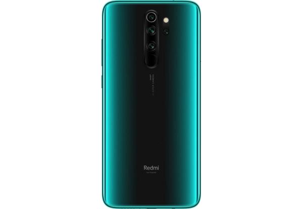 Xiaomi Redmi Note 8 Pro 6/128GB 864791040574898 - 2
