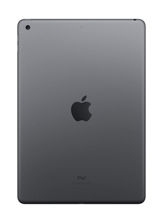 iPad 10.2 WIFI 7 32GB (2019) Space grey SDMRZMGLCMF3M - 2