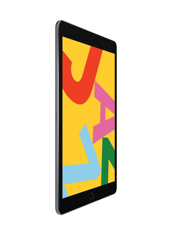 iPad 10.2 WIFI 7 32GB (2019) Space grey SDMRZMGLCMF3M - 3
