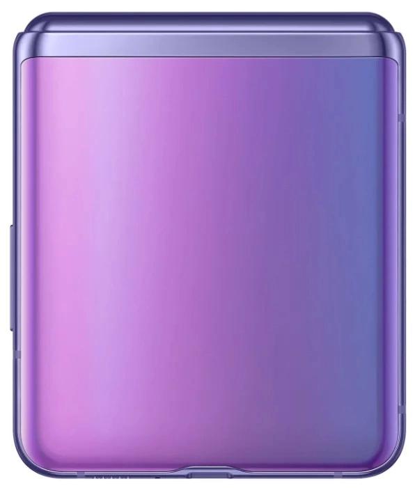 Samsung Galaxy Z Flip 8/256GB (SM-F700) 352438112587353 - 2