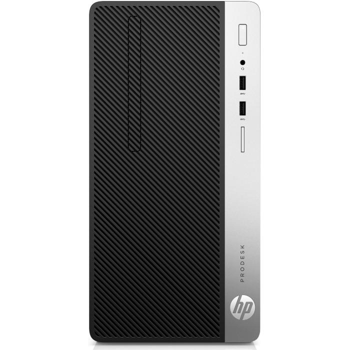 Системный  блок HP Pro 400 G6 MT (8BY22EA) i5/8/256/free CZC944CN2V - 2