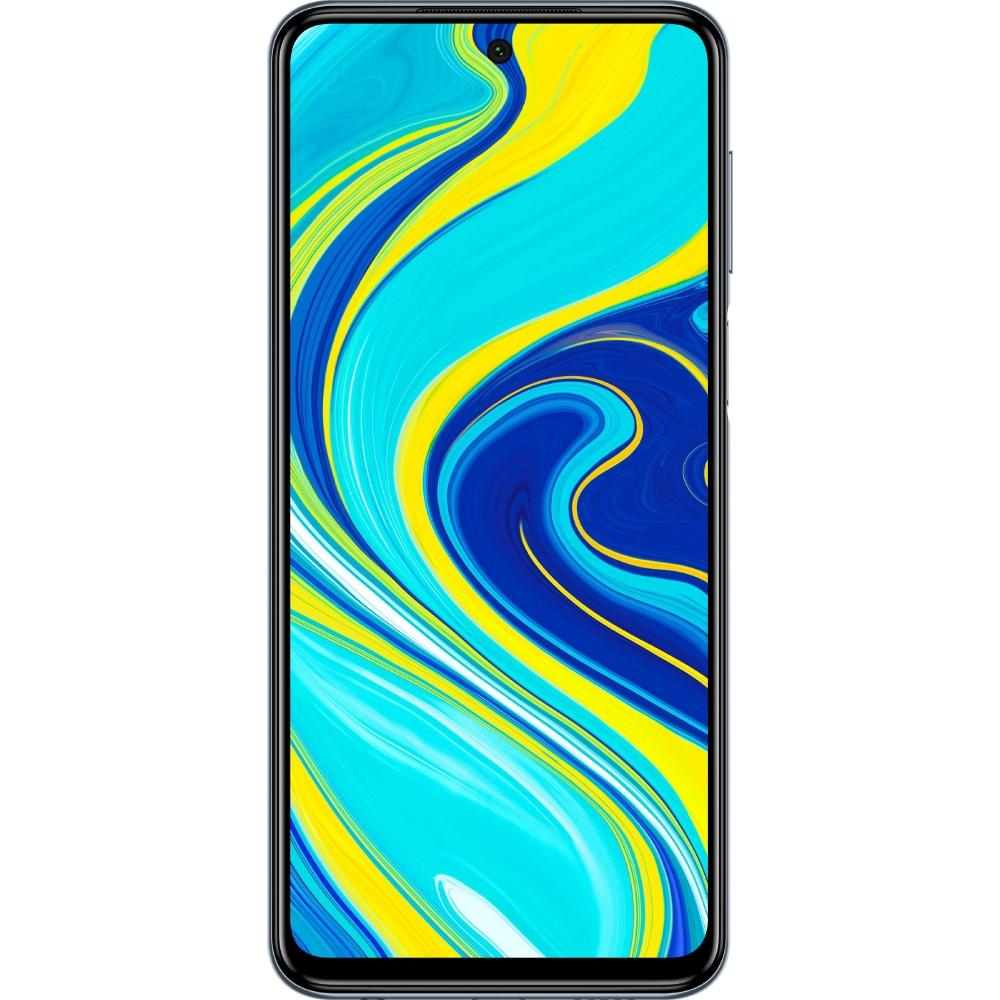 Xiaomi Redmi Note 9S 6GB/128GB 866333052375001 - 1