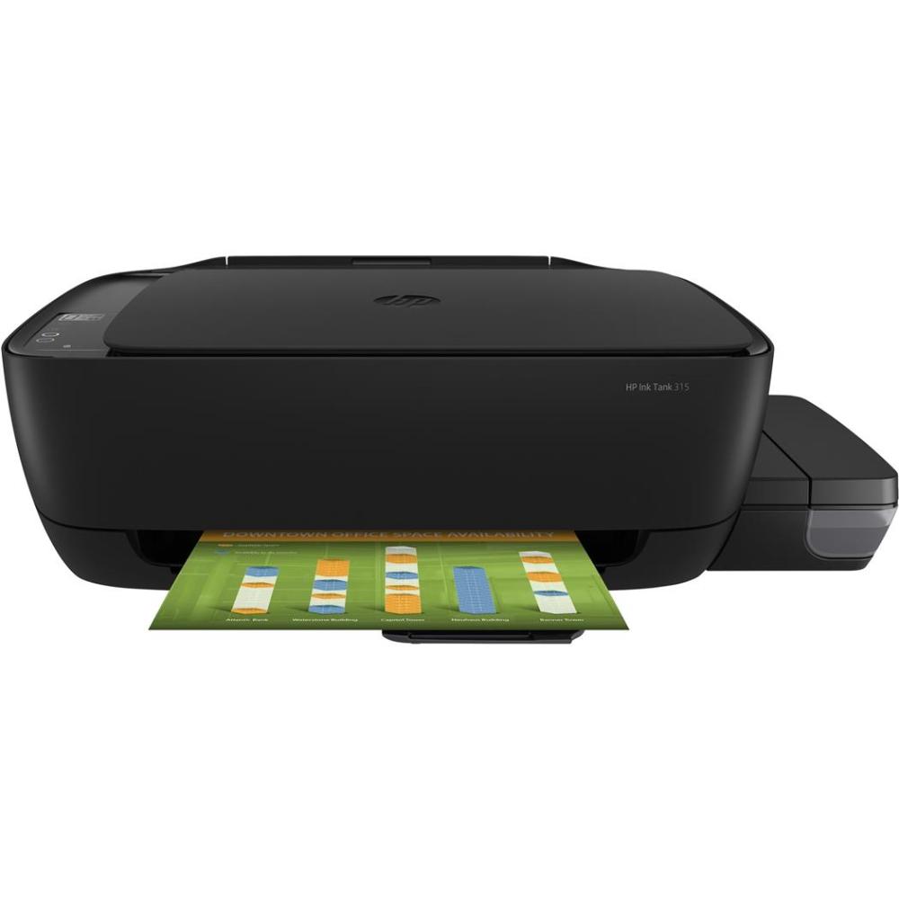Printer HP Ink Tank 315 AiO CN9BI5G29T