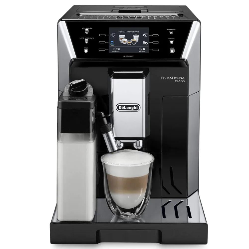 Кофемашина  Delonghi ECAM 550.55.SB 2200088399353