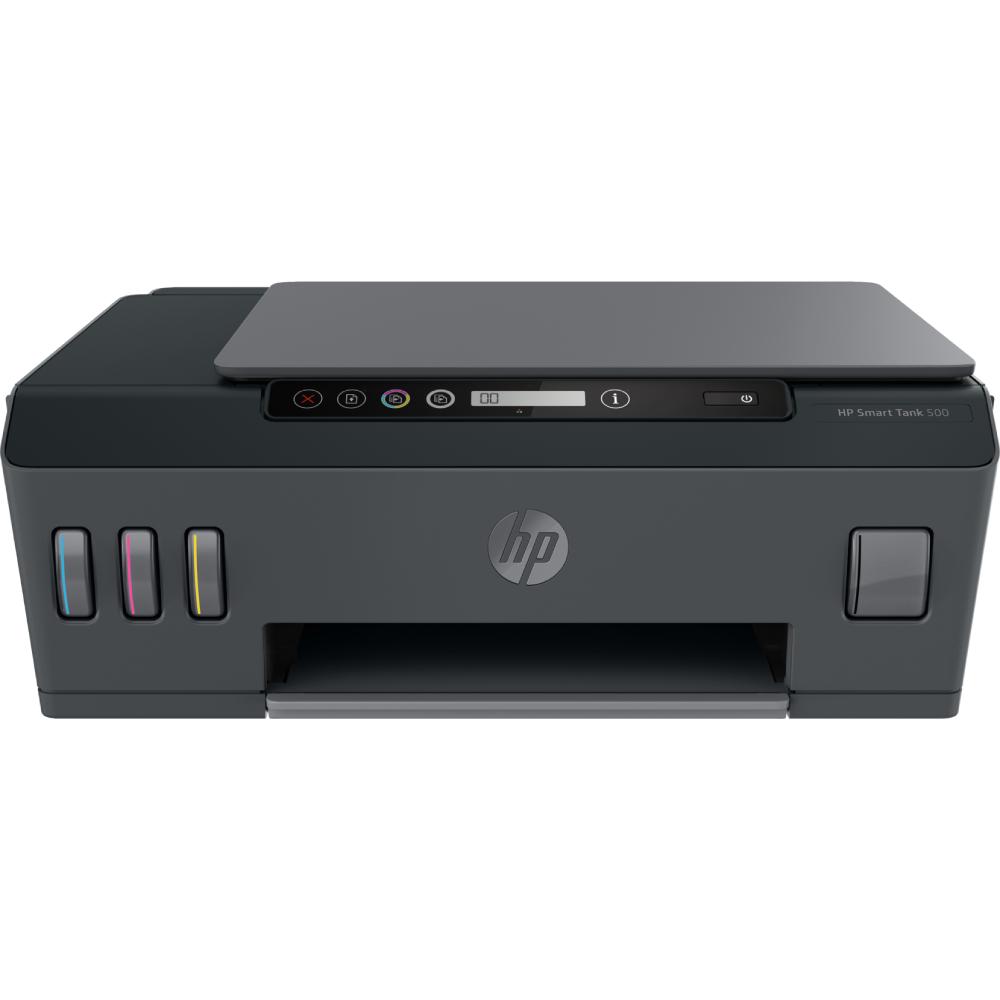 Принтер HP Smart Tank 500 All-in-One CN9B12415M - 1