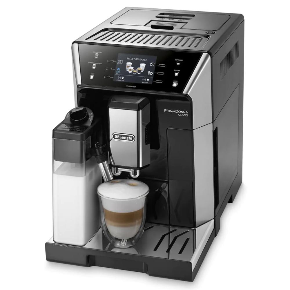 Кофемашина  Delonghi ECAM 550.55.SB 2200088399353 - 2