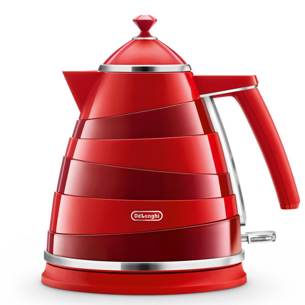 Чайник  DelonghiKBA2001.R 2200035958519