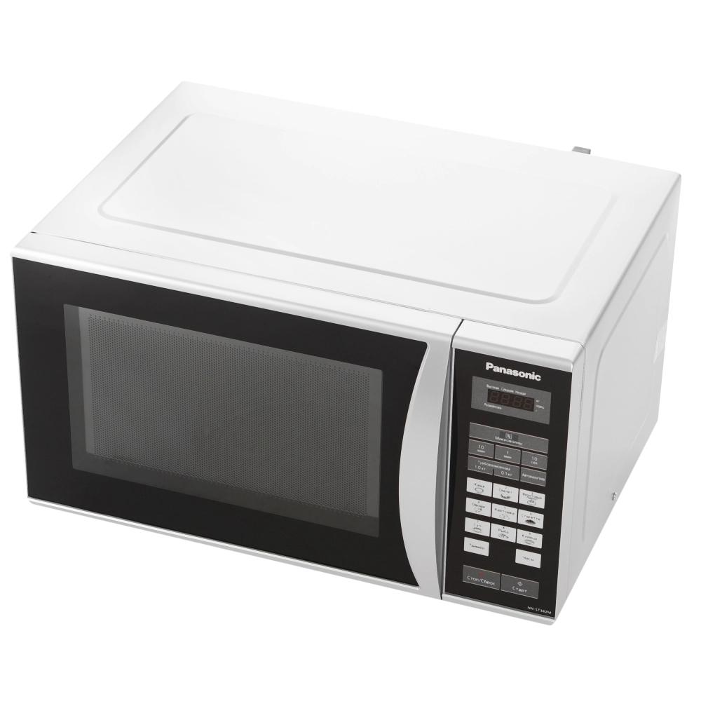 Микроволновая печь  PANASONIC NN-ST342MZPE 3408582761098081200543 - 2