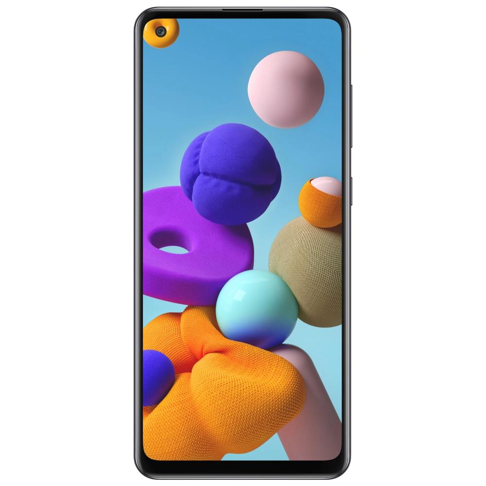 Samsung Galaxy A21s DS (SM-A217) 64GB 352230902569869 - 1