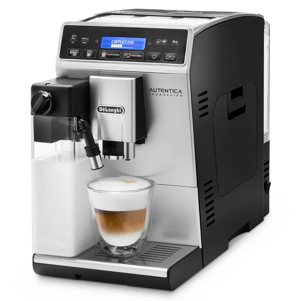 Кофемашина Delonghi ETAM 29.660.SB 2200026459058 - 1