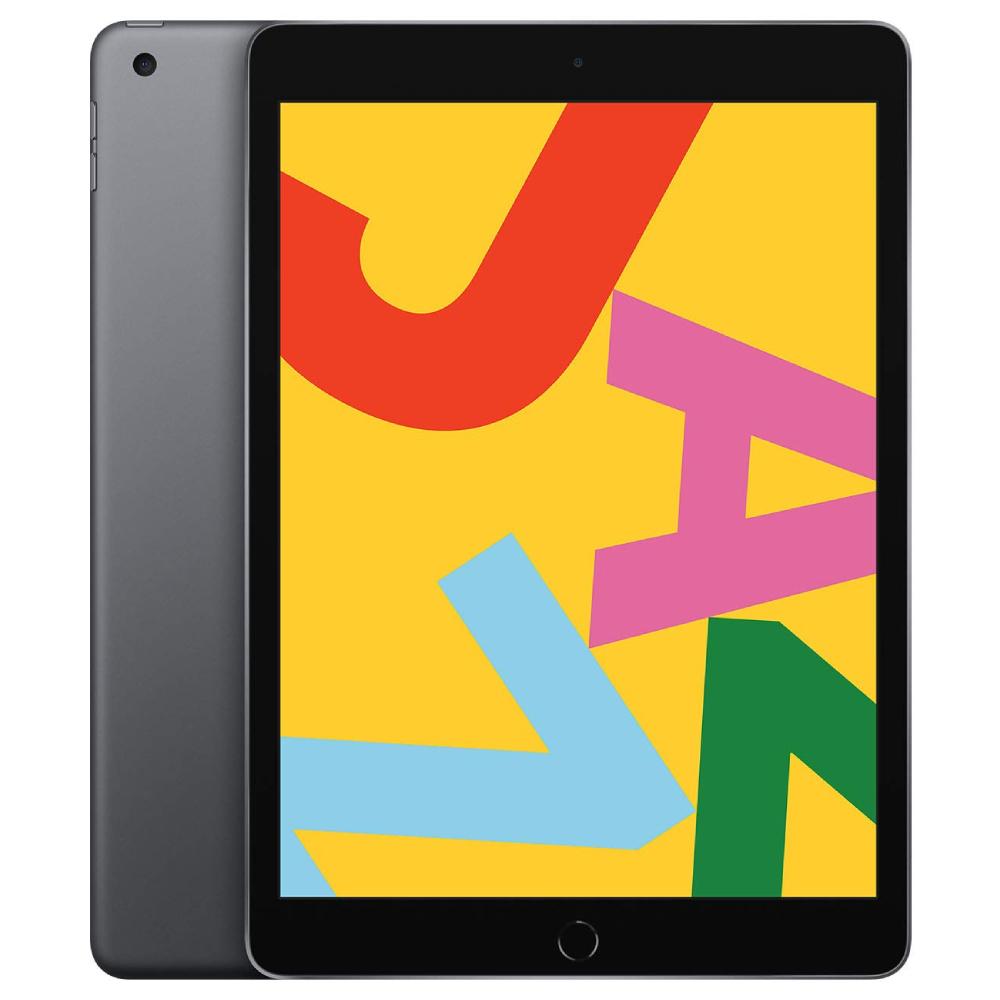 iPad 10.2 WIFI 7 32GB (2019) Space grey SDMRZMGLCMF3M - 1