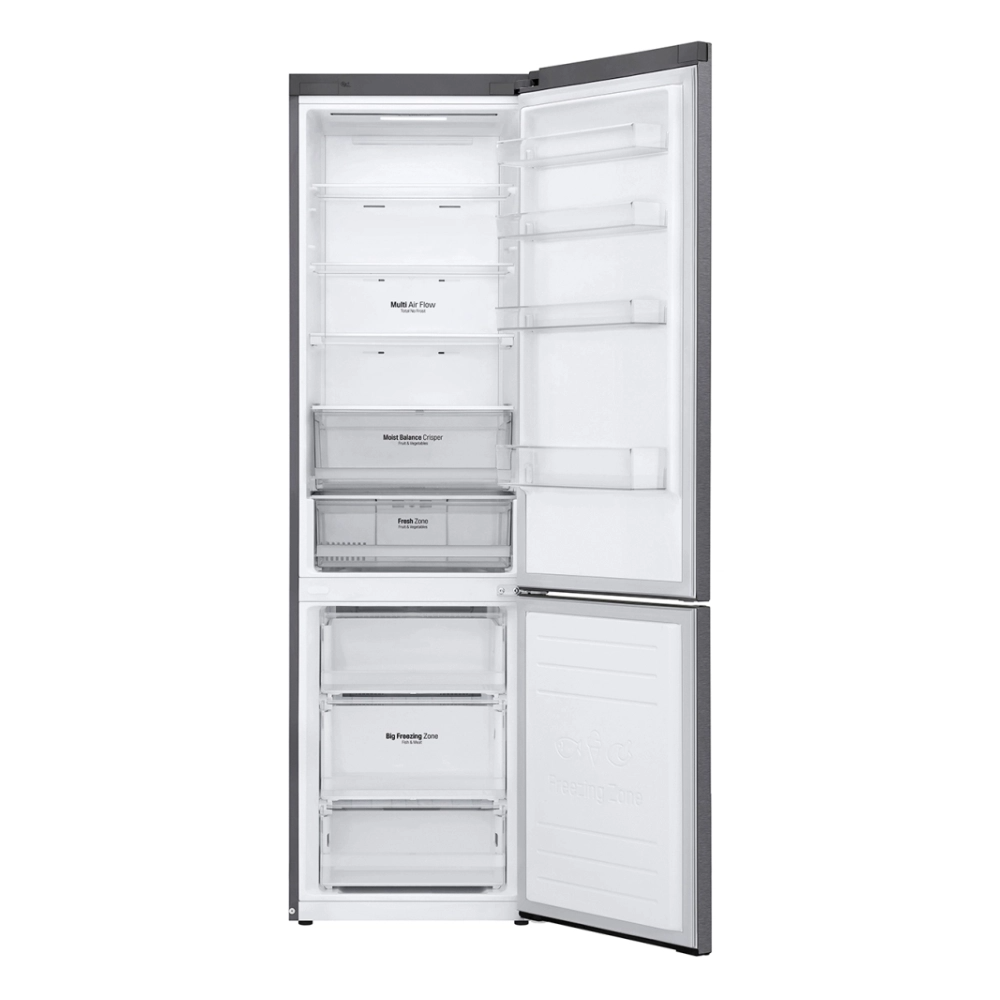 Холодильник LG GA-B509SMHZ 903RFVD03591 - 3