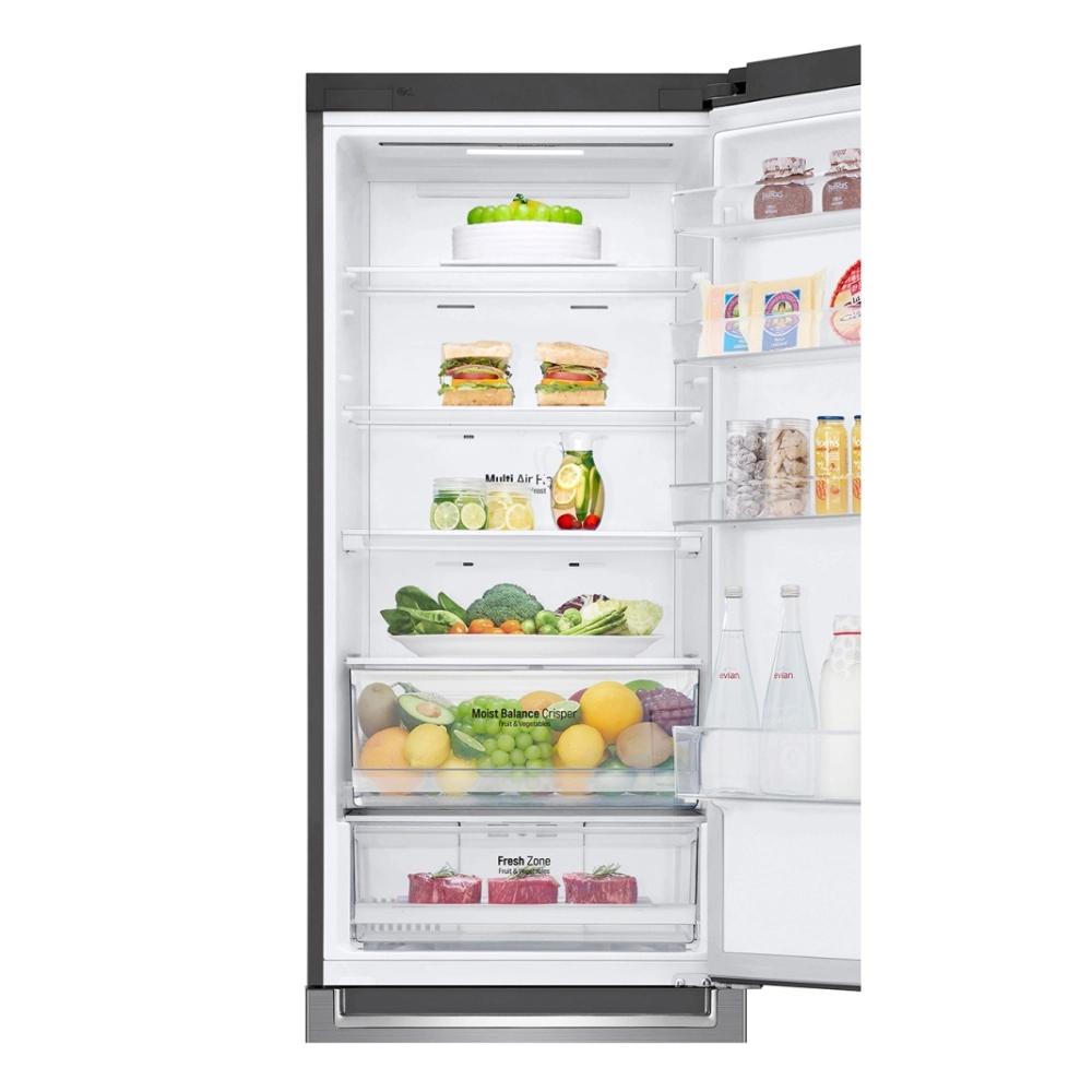 Холодильник LG GA-B509SMHZ 903RFVD03591 - 4