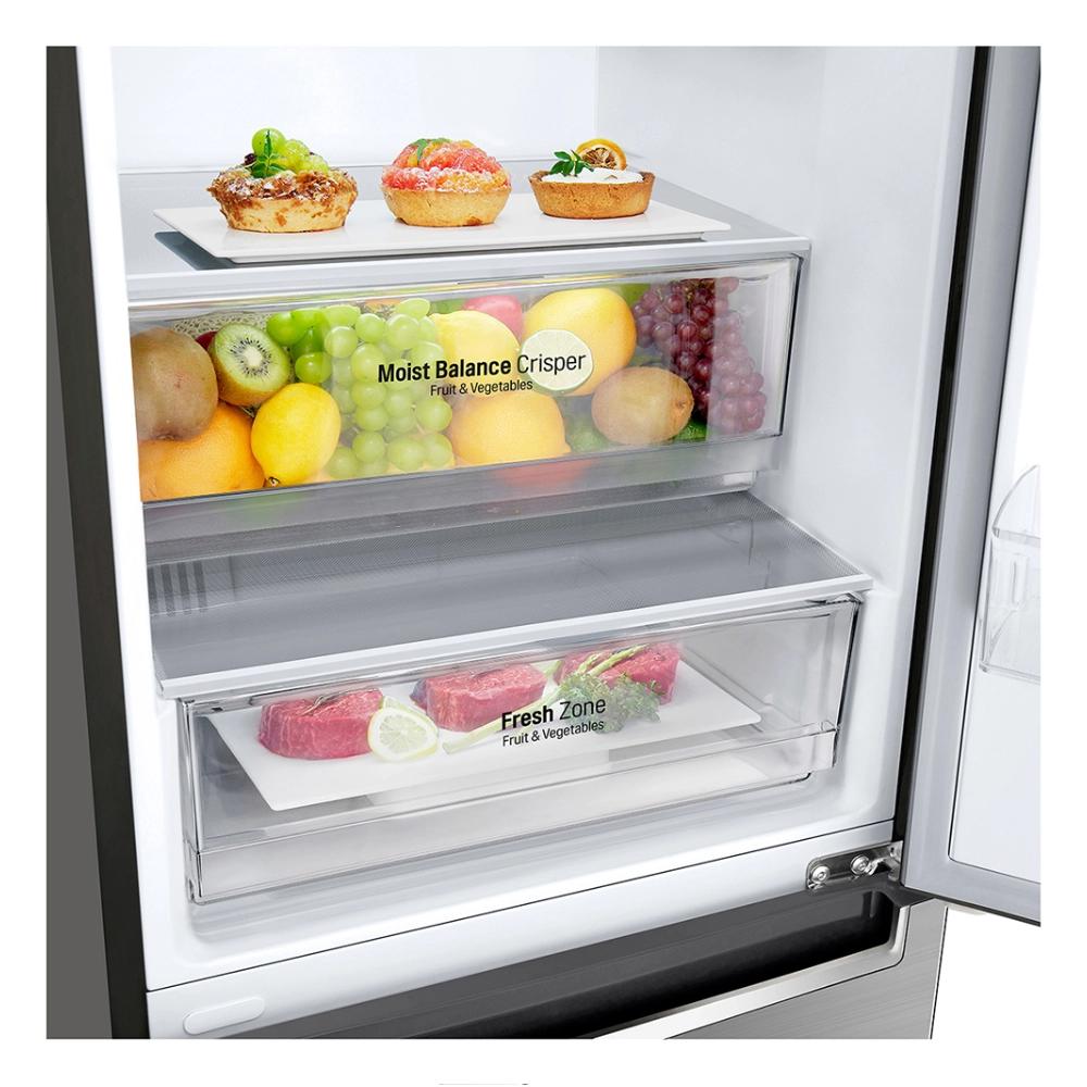 Холодильник LG GA-B509SMHZ 903RFVD03591 - 5