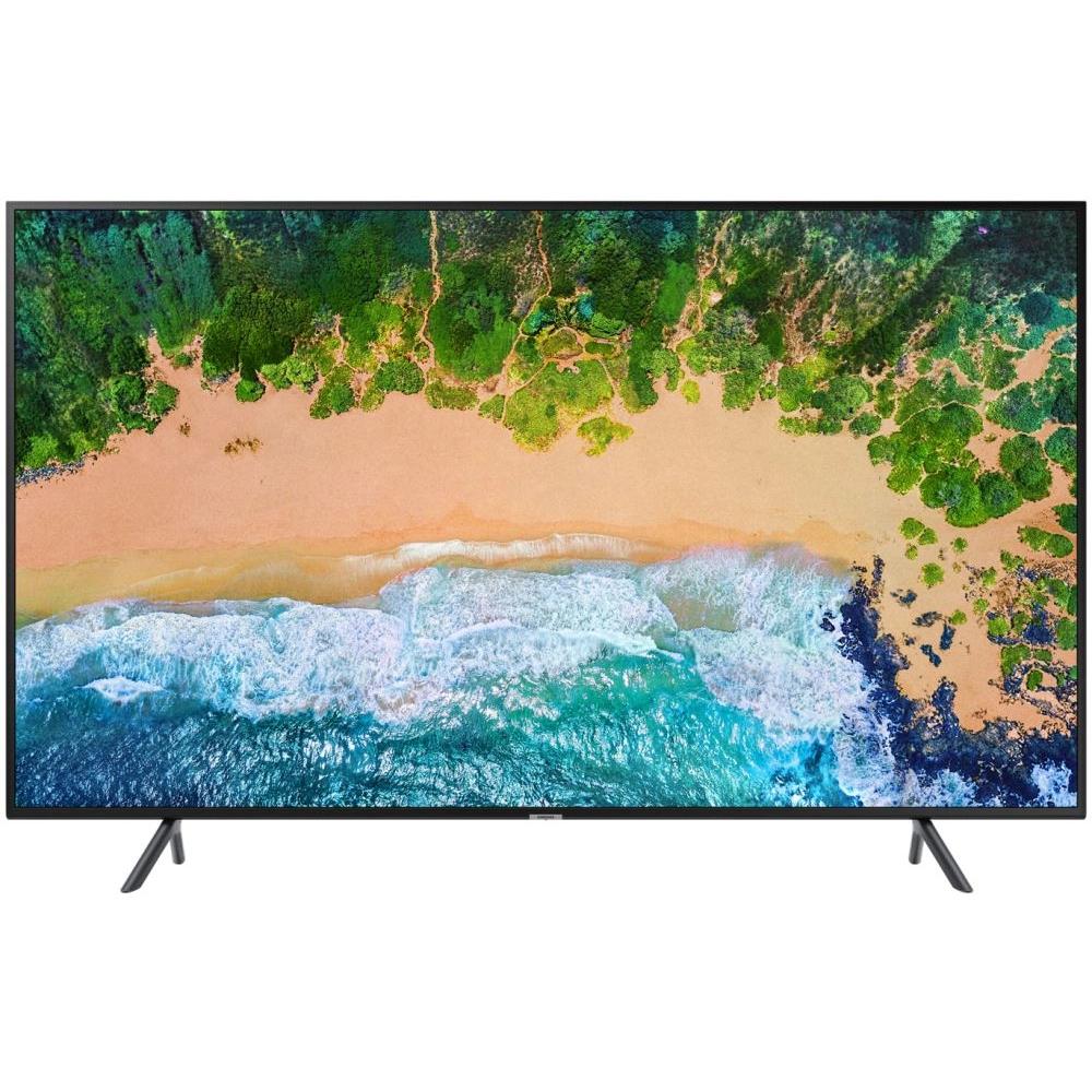 Телевизор Samsung LED 43NU7140UXRU 0C2P3LEKA00688 - 1