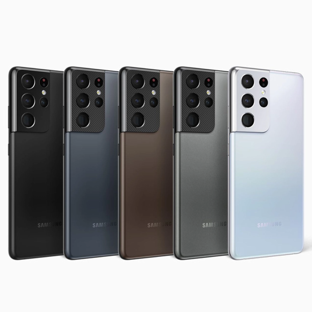 Samsung Galaxy S21 Ultra DUAL (SM-G998B) 350299941916805 - 5