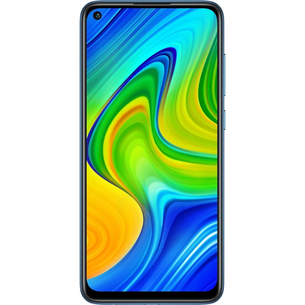 Xiaomi Redmi Note 9 3GB/64GB 865858057079324 - 1